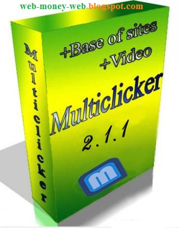 Multiclicker